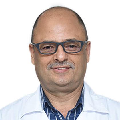 Dr. Sanjay Dhar, Orthopaedician Online