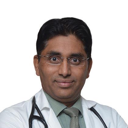 Dr. Sanjeevkumar Kalkekar, Cardiologist Online