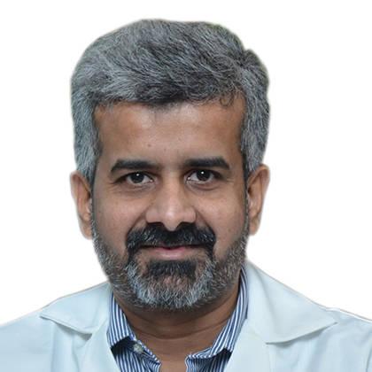 Dr. Shekhar G Patil, Neurologist Online