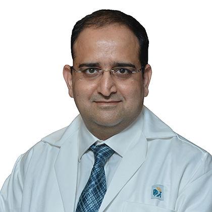 Dr. Siddhart Yadav, Orthopaedician Online