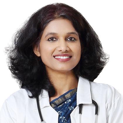 Dr. Vaishali Lokhande, General Physician/ Internal Medicine Specialist Online