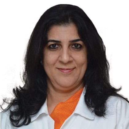 Dr. Vandana Gawdi, Obstetrician & Gynaecologist Online