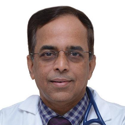 Dr. Vijay Yewale, Paediatrician Online