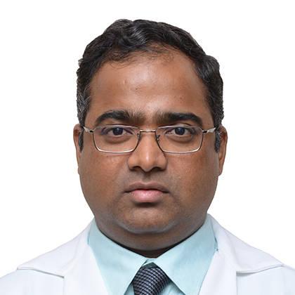 Dr. Vikram Raut, Liver Transplant Specialist Online