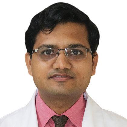 Dr. Omprakash Jamadar, Paediatrician Online