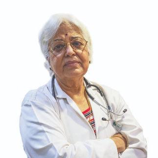 Dr. Shakti Bhan Khanna, Obstetrician & Gynaecologist Online