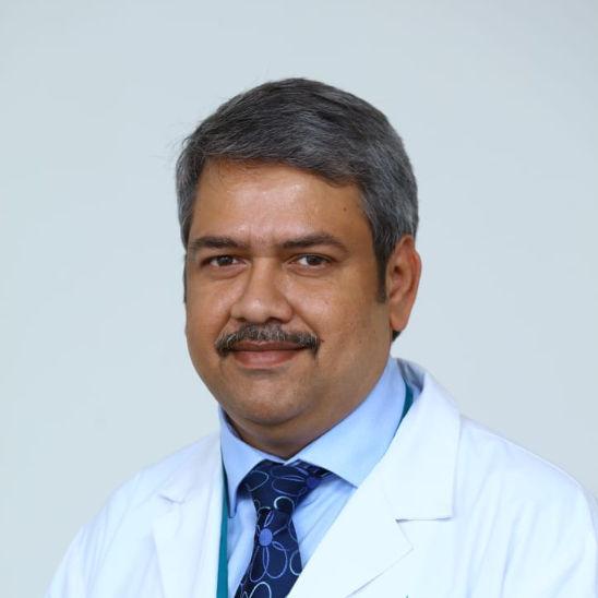 Dr. Arun Kumar B, Urologist Online