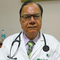 Dr. Om Prakash Sharma, General Physician/ Internal Medicine Specialist Online