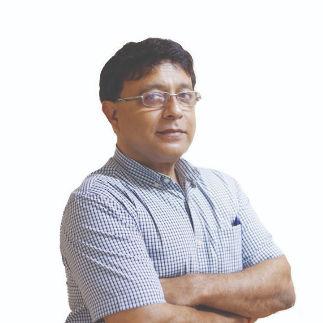 Dr. Sandip Kumar Bhattacharya, Nephrologist Online