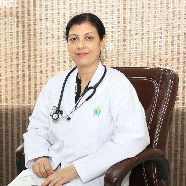 Dr. Mousumi Das Goswami, Dermatologist Online