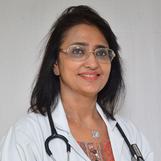 Dr. Sheetal Agarwal, Obstetrician & Gynaecologist Online