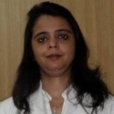 Dr. Neha Jain, Diabetologist Online