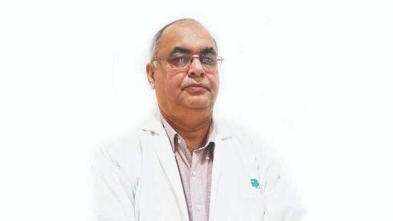 Dr. Suresh Kr Rawat