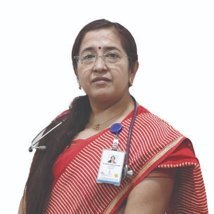 Dr. Alokananda Das Dutta, Paediatric Neonatologist Online