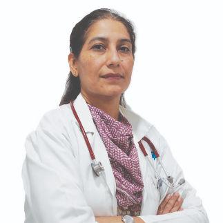 Dr. Richa Thukral, Paediatrician Online