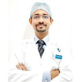 Dr. Virad Kumar, Ent Specialist Online