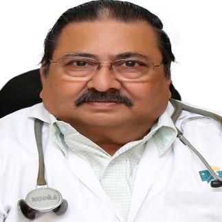 Dr. Kumaran O R, General Physician/ Internal Medicine Specialist Online