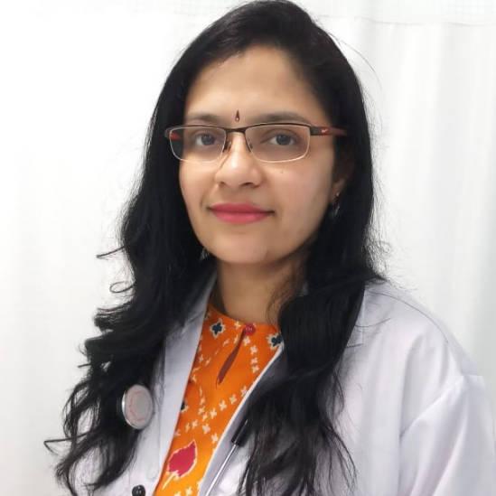Dr. Deepti Walvekar, Dermatologist Online