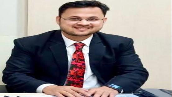 Dr. Surya Kanta Pradhan