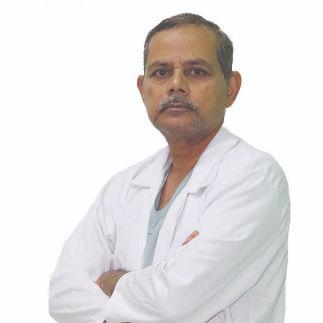 Dr. Subramanyam Kolanukuduru, Urologist Online