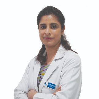 Dr. Monika Rajpal, Dermatologist Online