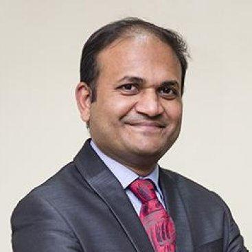 Dr. Manish Joshi, General Surgeon Online