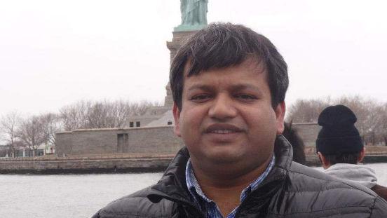 Dr. Jay Deep Ghosh, Orthopaedician Online