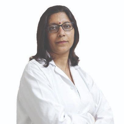 Dr. Seeta Ramamurthy Pal, Obstetrician & Gynaecologist Online