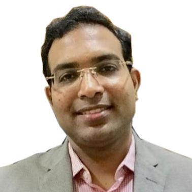 Dr. Vishal Chafale, Neurologist Online