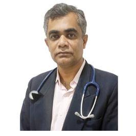 Dr. Samir Tawakley, Nephrologist Online