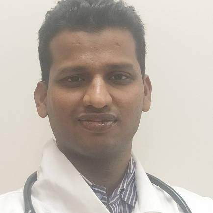 Dr. Ajit More, Diabetologist Online