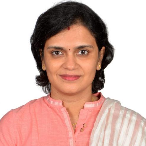Dr. Dhwaraga Jeyaraman, Obstetrician & Gynaecologist Online