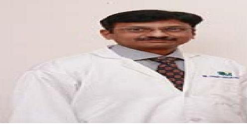 Dr. Yoga M Nagendhar