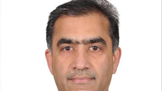 Dr. Sanjay Chandrasekar, Radiation Specialist Oncologist Online