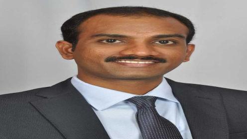Dr. Hari Krishna M