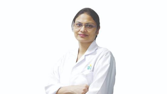 Dr. Chanda Chowdhury