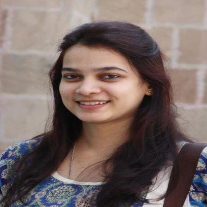 Ms. Neha Dubey, Psychologist Online