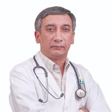 Dr. Vinay Ural M, Radiation Specialist Oncologist Online