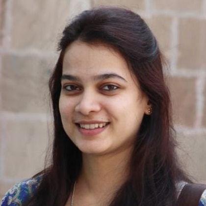 Dr. Neha Dubey, Clinical Psychologist Online