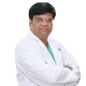 Prof. Dr. Vivek Gupta, Cardiologist Online