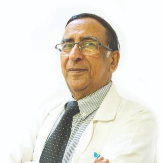 Dr. Sohan Lal Broor, Gastroenterology/gi Medicine Specialist Online
