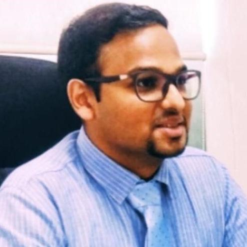 Dr. Rahul Bagale, Psychiatrist Online