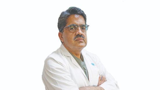 Dr. Rajesh Kumar Watts