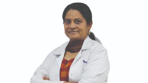 Ms. C Manjula Rao