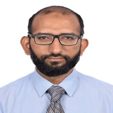 Dr. Syed Moeed Zafer, Neurologist Online