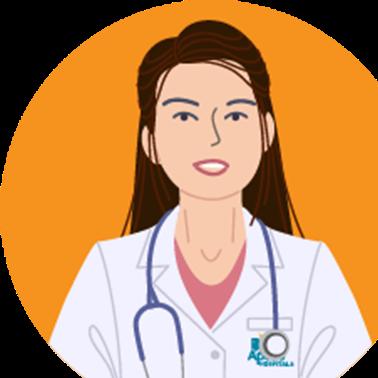 Dr. Ekta Eiran, Obstetrician & Gynaecologist Online