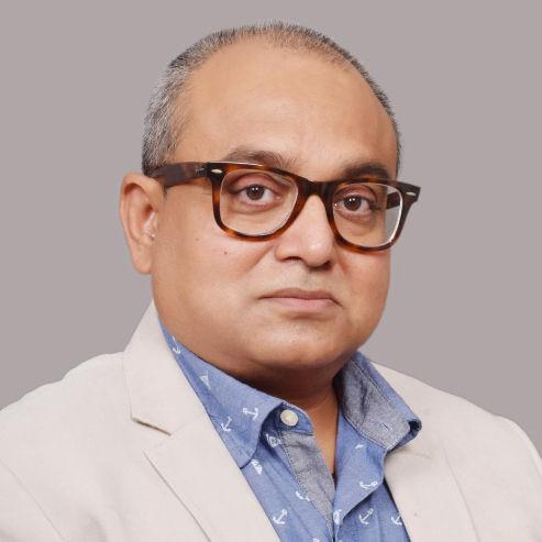Dr. Smarajit Patnaik, Orthopaedician Online