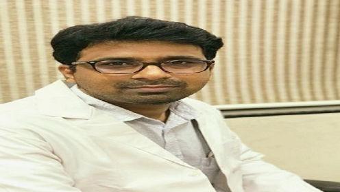 Dr. M Ganesh Kumar
