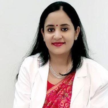 Dr. Tuhina Goel, Infertility Specialist Online