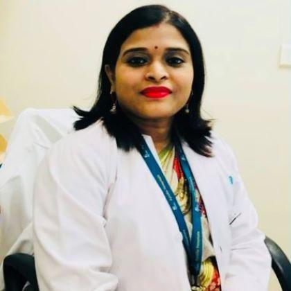 Ms. Sunita Sahoo, Dietician Online